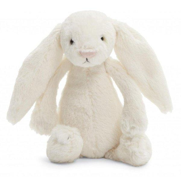 Jellycat- Bashful Bunny Cream Large