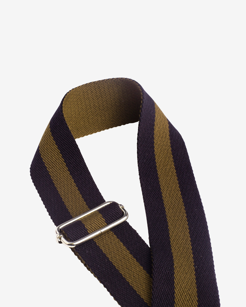Hvisk ALLEY STRAP Strap 003 Midnight Blue