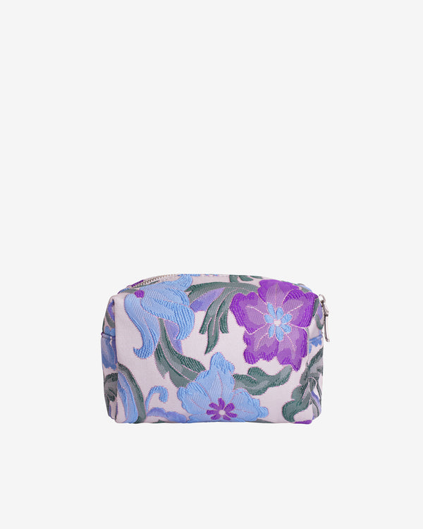 Hvisk AVER GARDEN SMALL Makeup Bag 062 Light Purple
