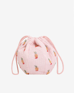 Hvisk BALLOON DALE Handle Bag 098 Soft Pink