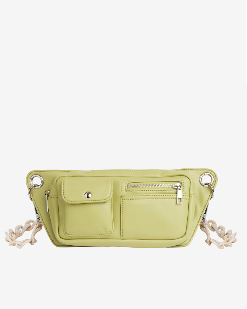 Hvisk BRILLAY SOFT Bum Bag 111 Lime Green