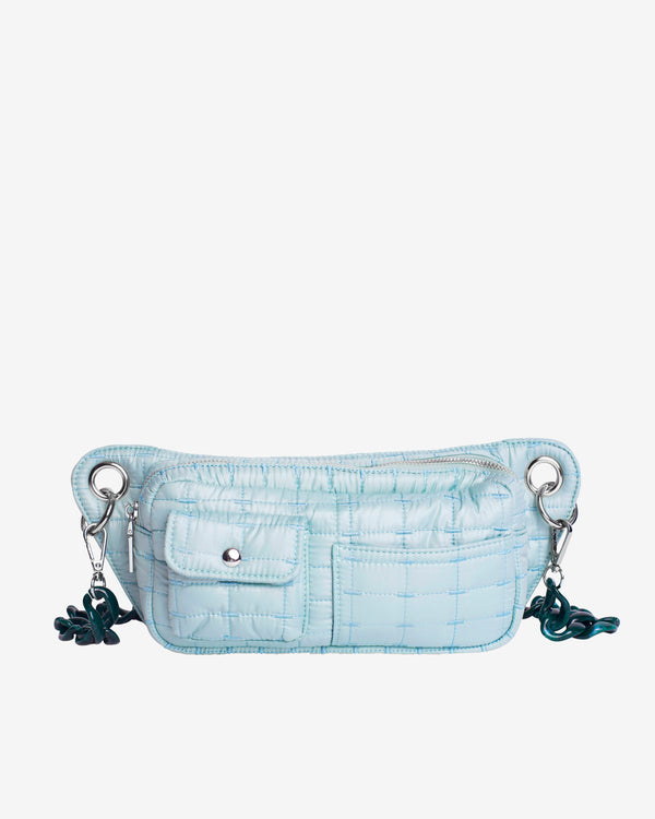 Hvisk BRILLAY WANDER Bum Bag 081 Light Blue