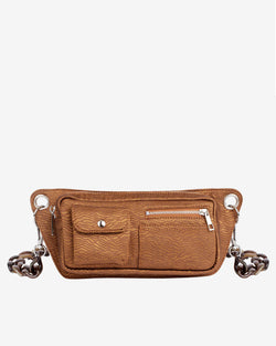 Hvisk BRILLAY WAVE Bum Bag 088 Caramel