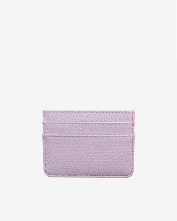 Hvisk CARD HOLDER BOA Wallet 062 Light Purple