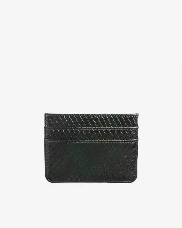 Hvisk CARD HOLDER BOA Wallet 082 Dark Green