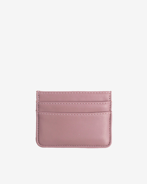 Hvisk CARD HOLDER SOFT Wallet 017 Lilac