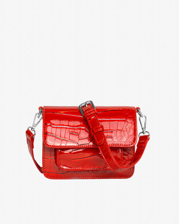 Hvisk CAYMAN MINI Crossbody 019 Red