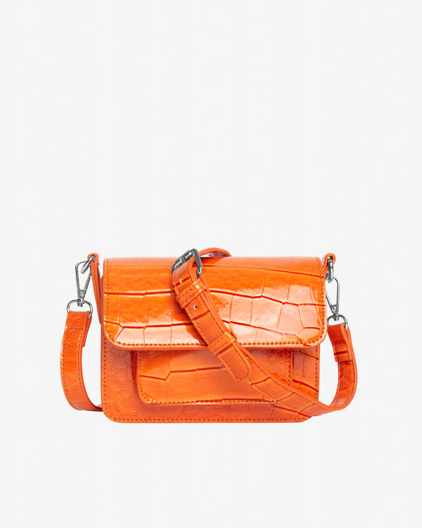 Hvisk CAYMAN MINI Crossbody 089 Tangerine