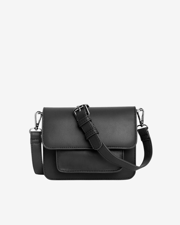 Hvisk CAYMAN MINI SOFT Crossbody 009 Black