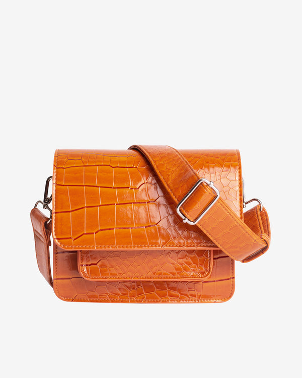 Hvisk CAYMAN POCKET Crossbody 088 Caramel