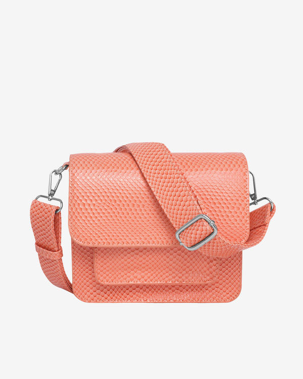 Hvisk CAYMAN POCKET BOA Crossbody 028 Peach