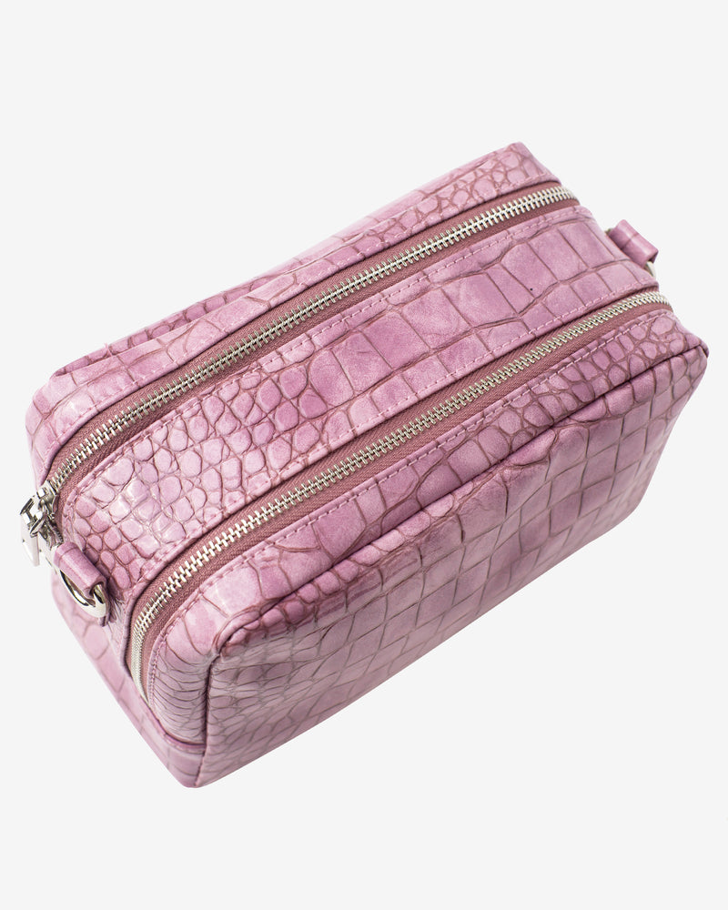 Hvisk CAYMAN TANGLE Crossbody 008 Purple