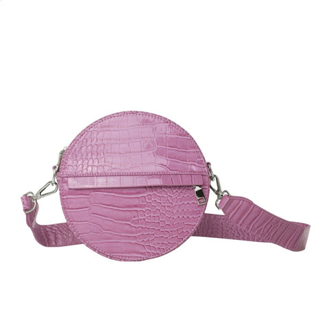 Hvisk CAYMAN CIRCLE Crossbody 067 Pastel Purple