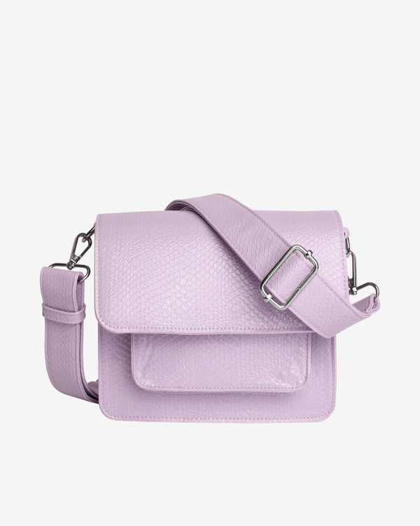 Hvisk CAYMAN POCKET BOA Crossbody 062 Light Purple