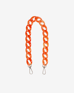 Hvisk CHAIN HANDLE Strap 0015 Orange