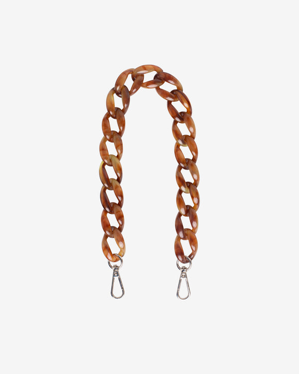 Hvisk CHAIN HANDLE Strap 060 Brown