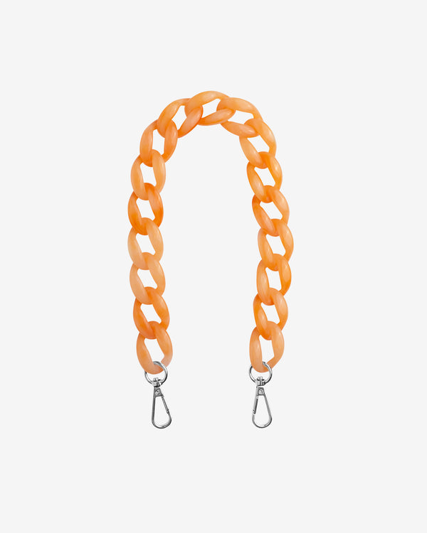 Hvisk CHAIN HANDLE Strap 099 Light Orange