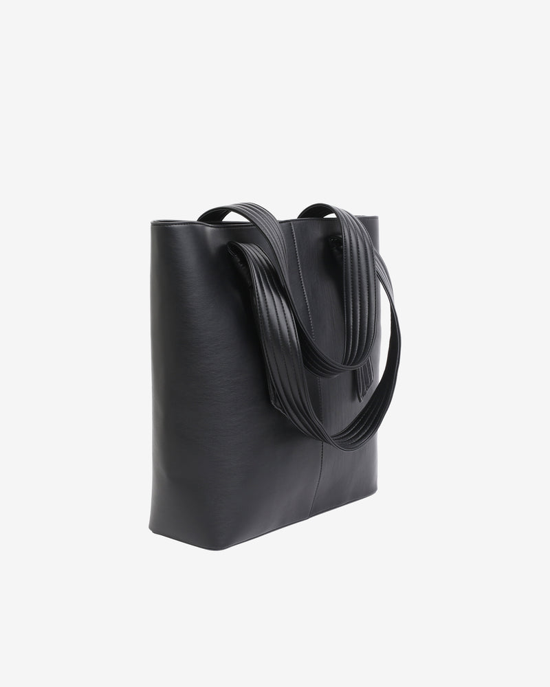 Hvisk DALCA SOFT Handle Bag 009 Black