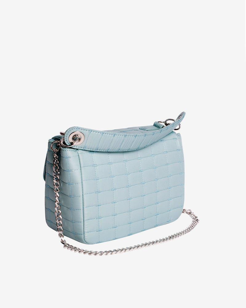 Hvisk DALLY WANDER Handle Bag 081 Light Blue