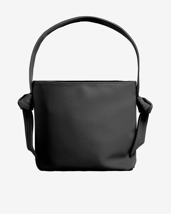 Hvisk ELIV RESPONSIBLE Bucket Bag 009 Black