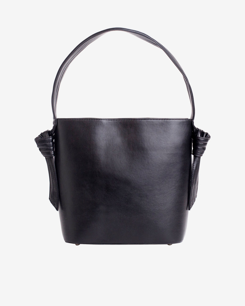 Hvisk ELIV SOFT Shopper 009 Black