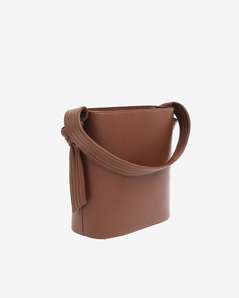 Hvisk ELIV SOFT Shopper 060 Brown