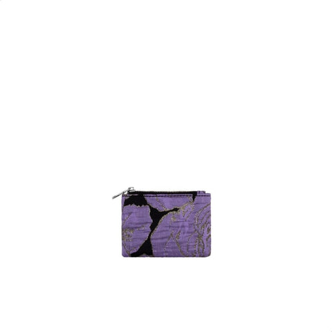 Hvisk FORMA Wallet 064 Purple Multi