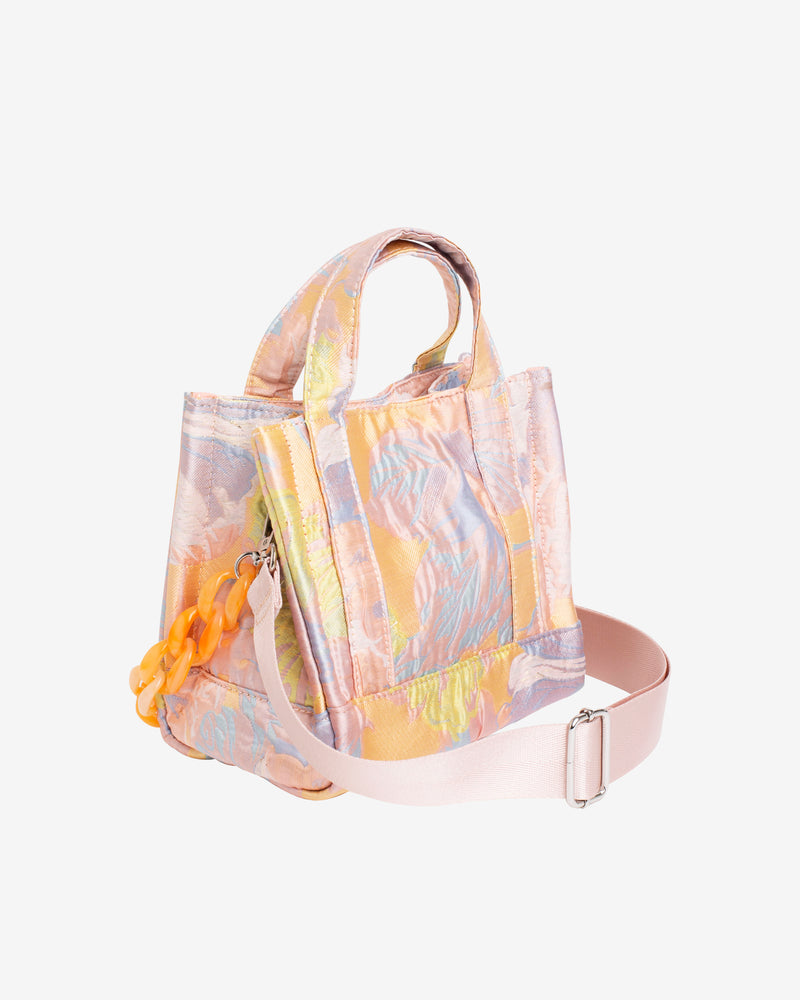Hvisk GLEAM MINI DREAMY Handle Bag 028 Peach