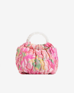 Hvisk JOLLY DALE Handle Bag 022 Pink