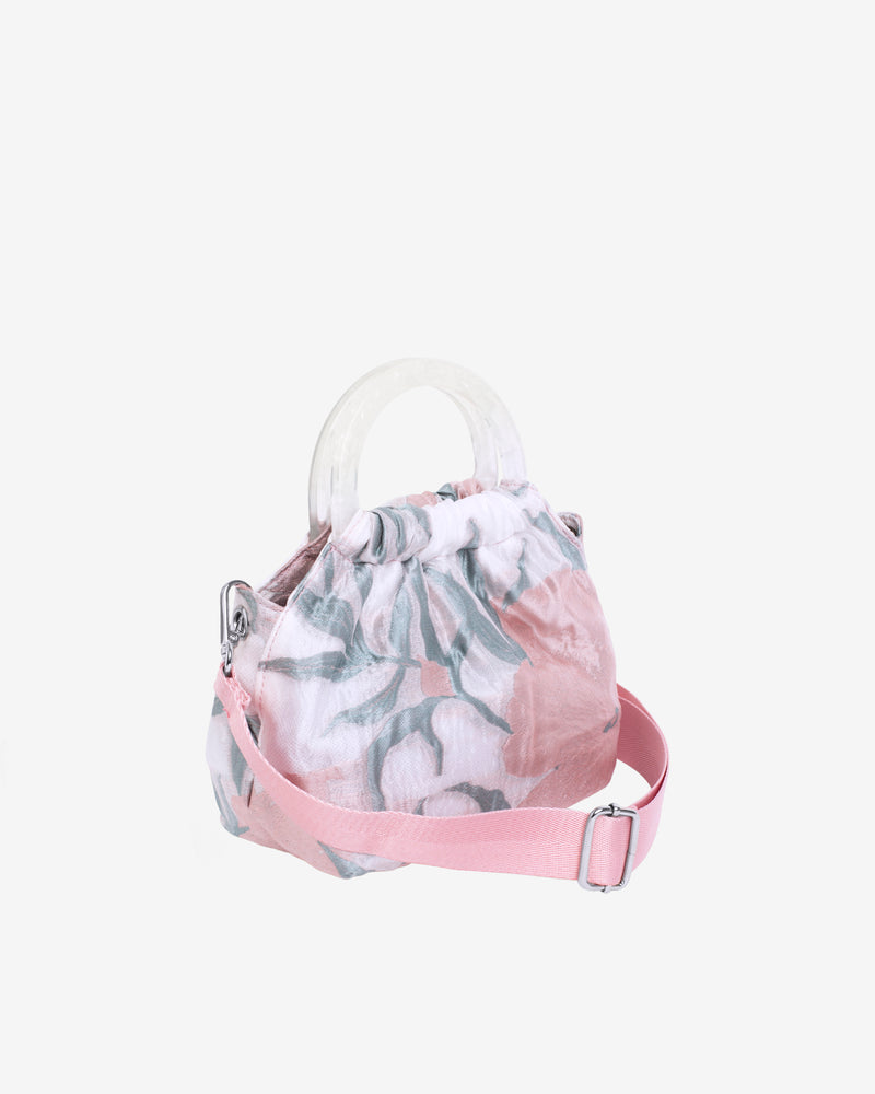 Hvisk JOLLY WATER LILY Handle Bag 081 Light Blue