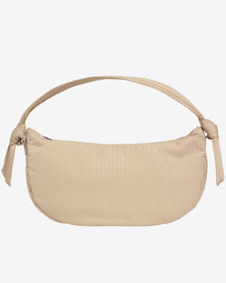 Hvisk MOON SHEER Handle Bag 076 Beige