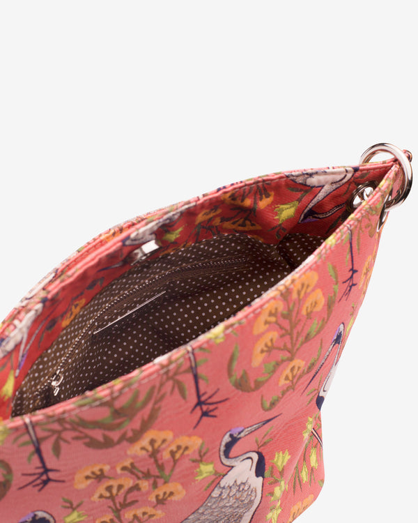 Hvisk NEAT Handle Bag 028 Peach