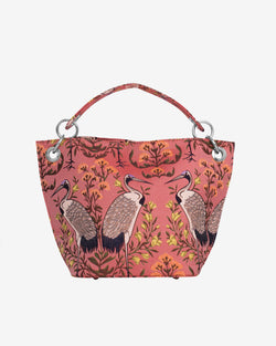 Hvisk NEAT Shopper 028 Peach