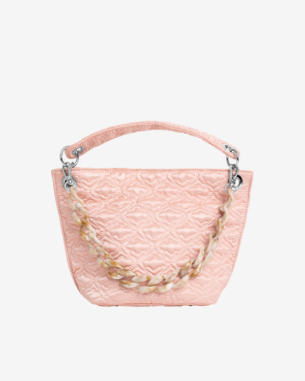 Hvisk NEAT CLOUD Handle Bag 098 Soft Pink