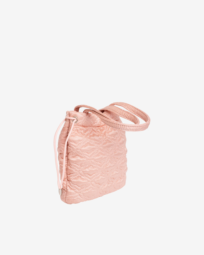 Hvisk POUCH CLOUD Handle Bag 098 Soft Pink