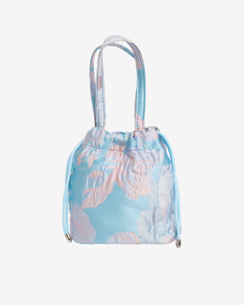 Hvisk POUCH DREAMY Handle Bag 0071 Dusty Blue