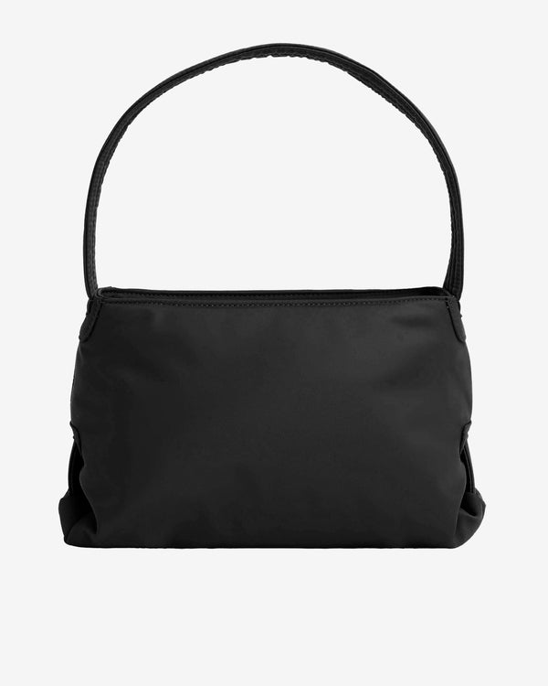 Hvisk SCAPE NYLON RECYCLED Handle Bag 009 Black