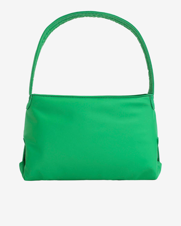 Hvisk SCAPE NYLON RECYCLED Handle Bag 069 Grass Green