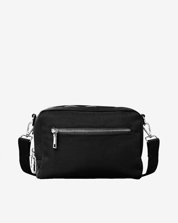 Hvisk TANGLE Crossbody 009 Black