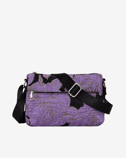 Hvisk TERRA Crossbody 064 Purple Multi