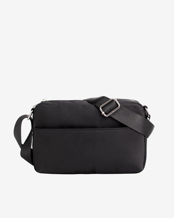 Hvisk TERRA SPORT Crossbody 009 Black