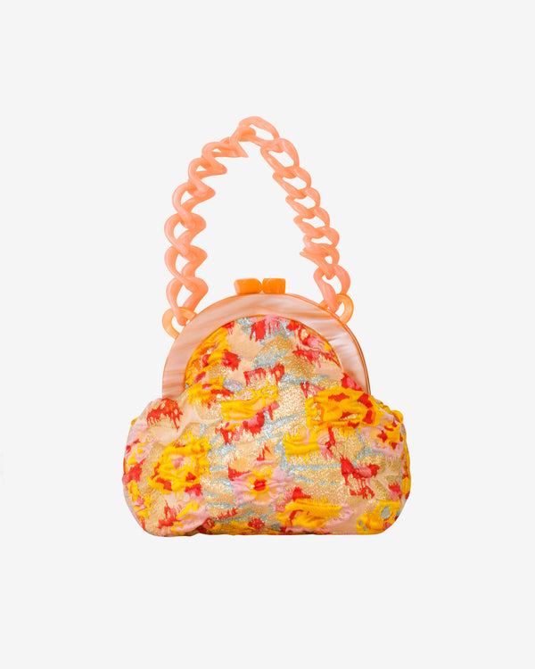 Hvisk UENO Handle Bag 028 Peach