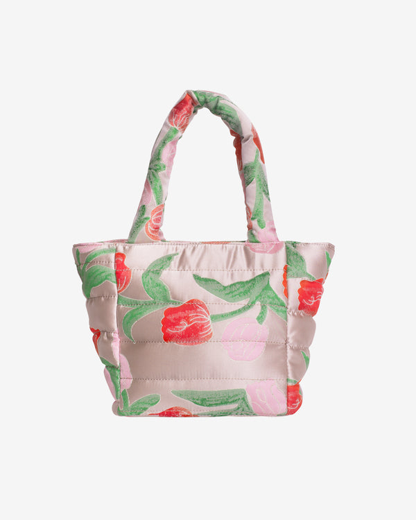 Hvisk VALLEY TULIP Handle Bag 074 Light Pink