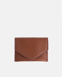 Hvisk WALLET SOFT Wallet 060 Brown