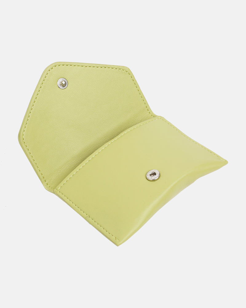 Hvisk WALLET SOFT Wallet 111 Lime Green