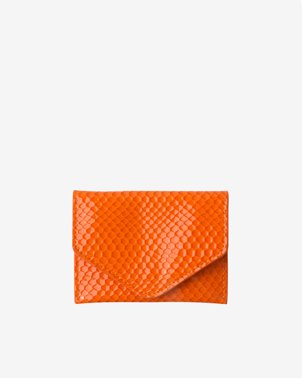 Hvisk WALLET BOA Wallet 015 Orange