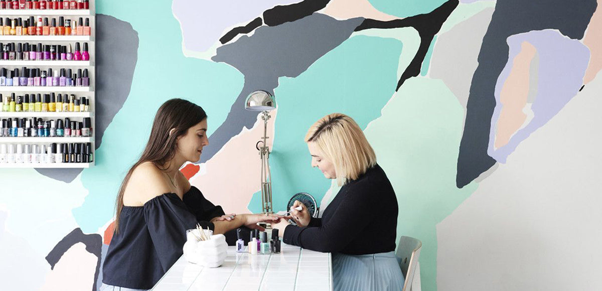 The 4 best nail salons in Melbourne for a mani