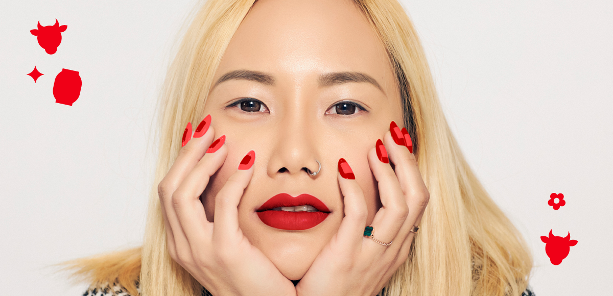 5 Steps to Mastering the Bold Red Lip