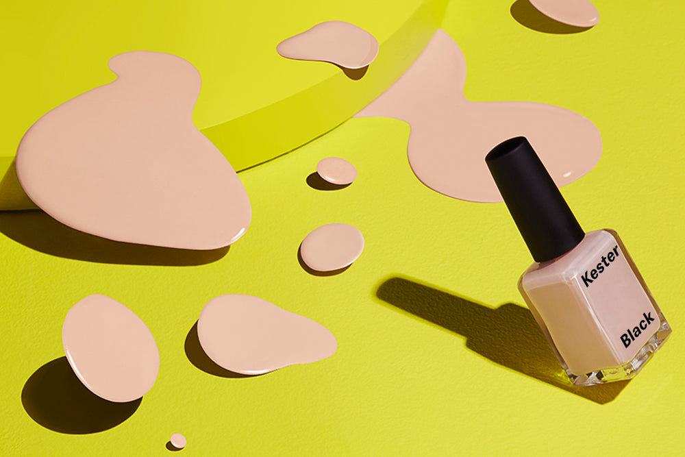 6 reasons your nails want breathable nail polish