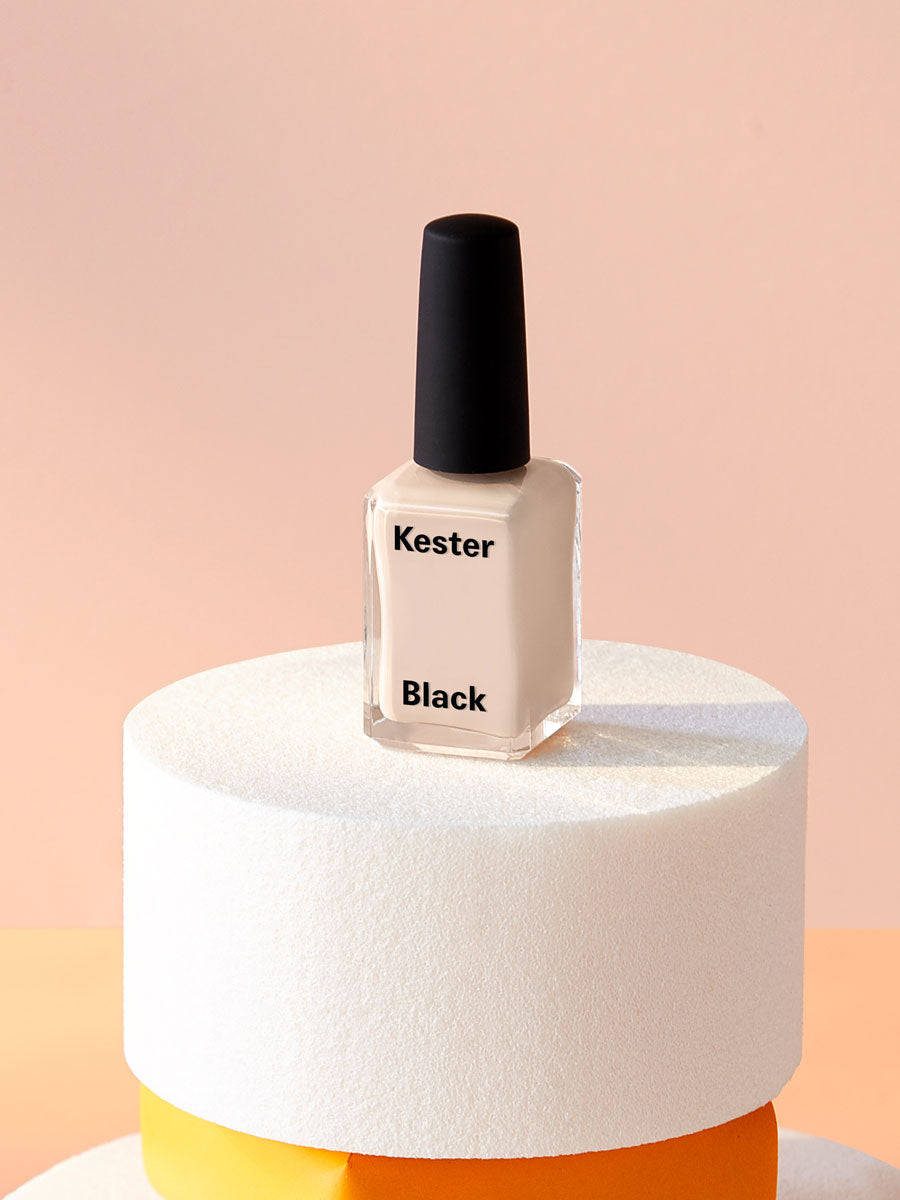Buttercream Nail Polish